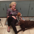 Paula's Paw-Some Dawghouse dog boarding & pet sitting