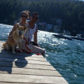Dog Stay with Kara Beara dog boarding & pet sitting