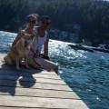 Dog Stay with Kara Beara dog boarding & pet sitting