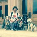 Ruff Roll Academy dog boarding & pet sitting