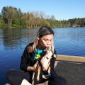 Dog onwer for ten years dog boarding & pet sitting