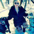 Kelly's Custom Pet Boarding & Care dog boarding & pet sitting