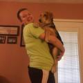 Courtney's Doggie Palace dog boarding & pet sitting