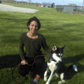 Experienced pet sitter, big yard! dog boarding & pet sitting