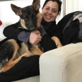 Full Time ALL sizes dog vacation dog boarding & pet sitting
