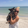 Marine Mammal Trainer~Animal Lover! dog boarding & pet sitting