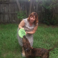 Must love your dog dog boarding & pet sitting