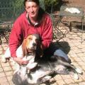 Pet Sitting...Plus! dog boarding & pet sitting