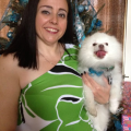 Yvette Pet/House Sitter available dog boarding & pet sitting