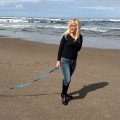Christine - Federal Way dog boarding & pet sitting