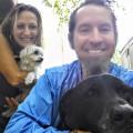 BISCAYNE HAPPY DOG SITTING SERVICE dog boarding & pet sitting