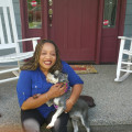 Dr. Jocelyn All about the Animals! dog boarding & pet sitting