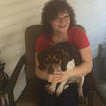 Lisa Anne from Rockville, VA dog boarding & pet sitting