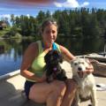 LU & ME dog boarding & pet sitting