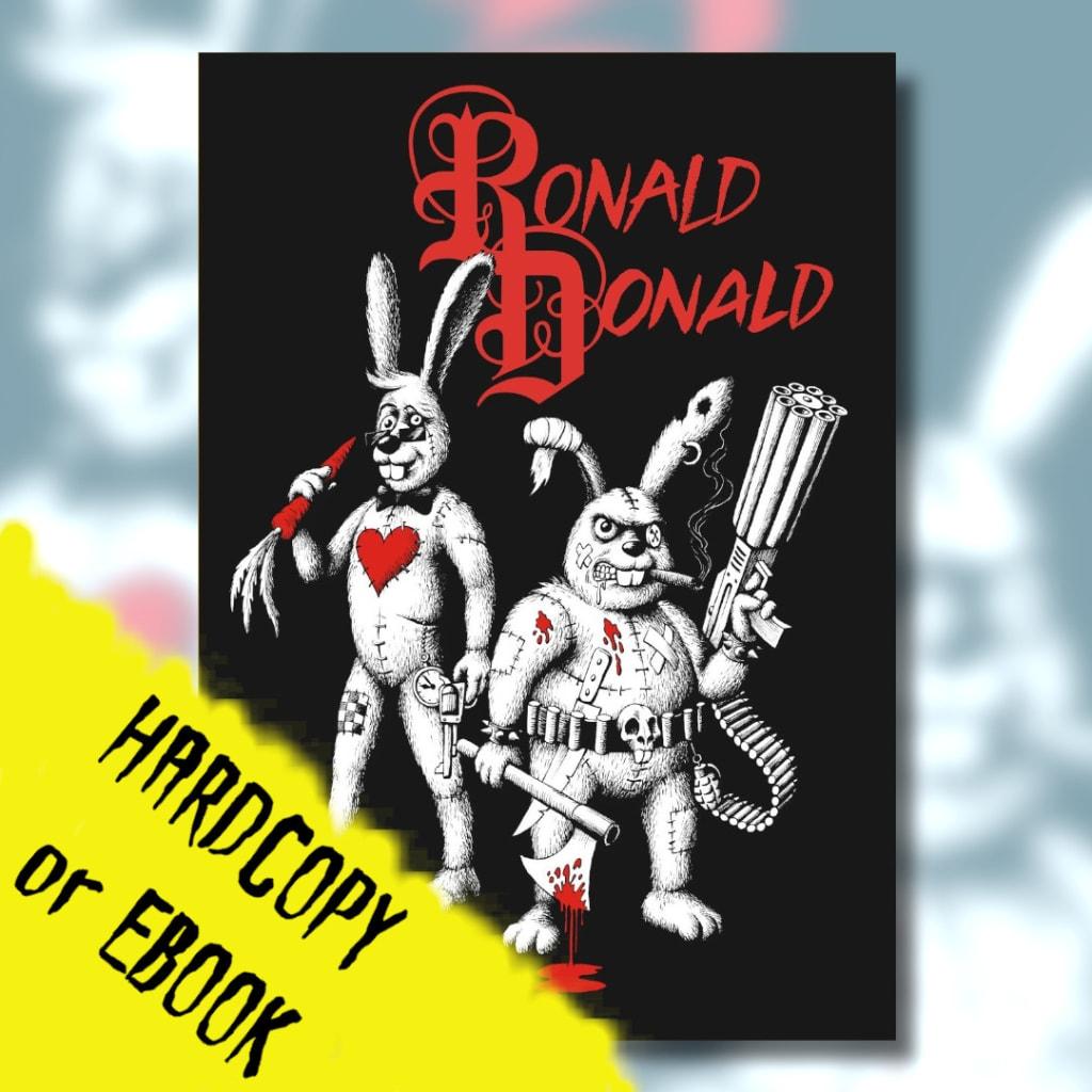Ronald & Donald