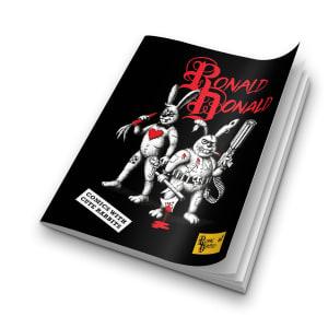 Ronald & Donald Comics