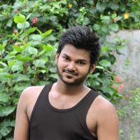 Sandeep N