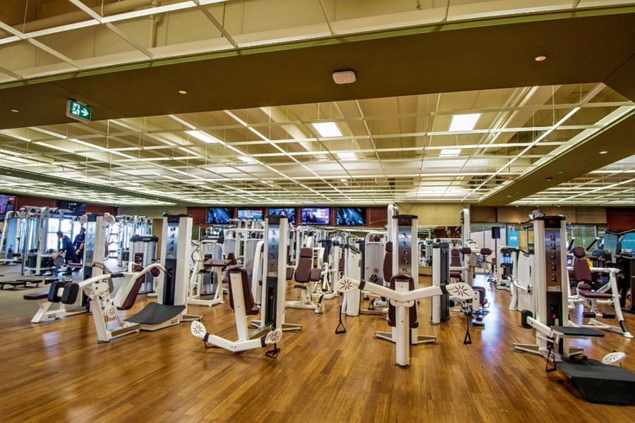 The 4 Best Gyms In Tulsa