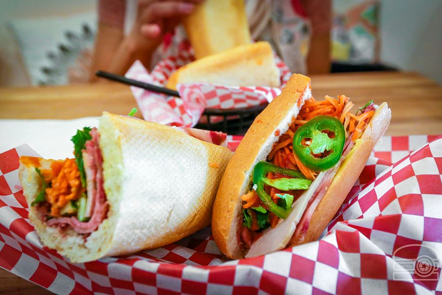 o Pittsburghs Top 4 Vietnamese Eateries To Check Out For Phở, Bánh Mì And More