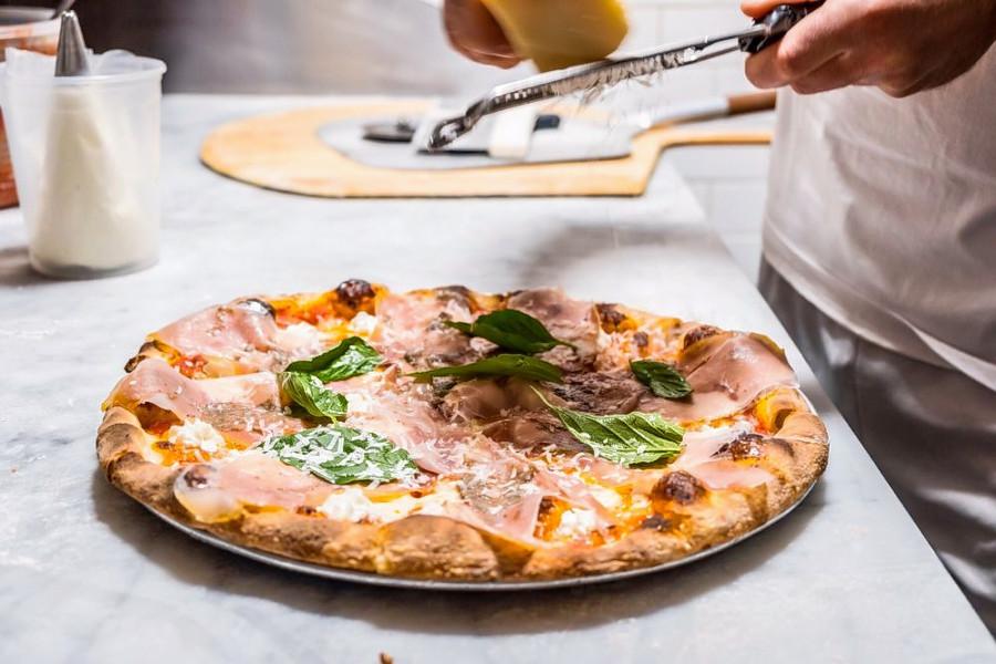 Celebrate National Pizza Day in New York 2