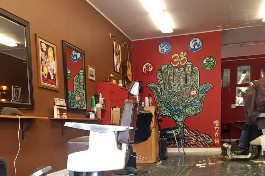 4 Of St Paul S Best Barber Shops Wcco Cbs Minnesota