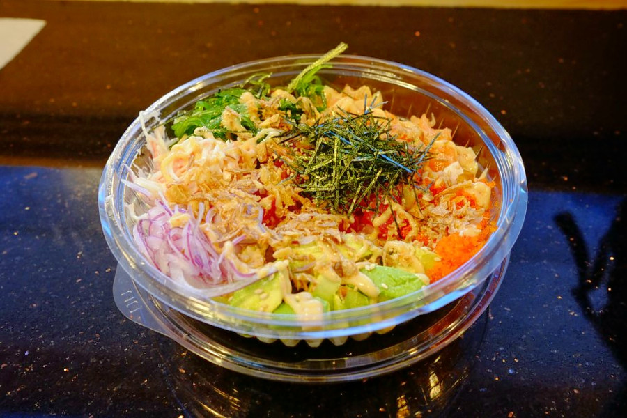 o Bowled Over: 4 Top Spots For Poke In Boston