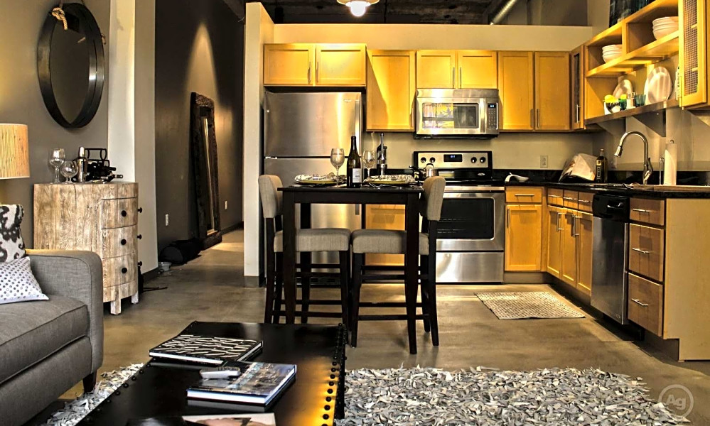 The Most Affordable Apartments For Rent In Strip District Pittsburgh