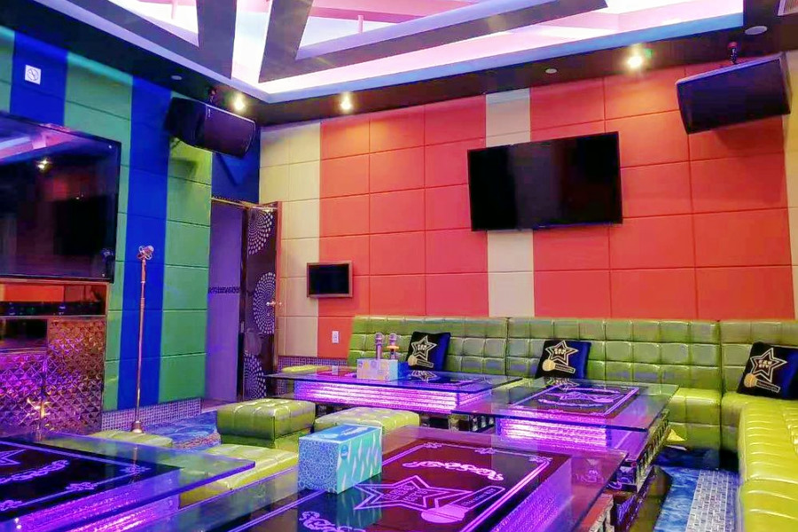 o Lift Your Voice At These 3 New Karaoke Spots In New York City