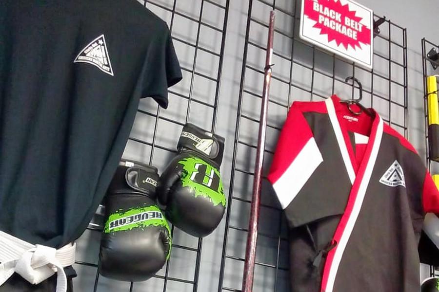 HereAre Stockton's Top 3 Martial Art Spots