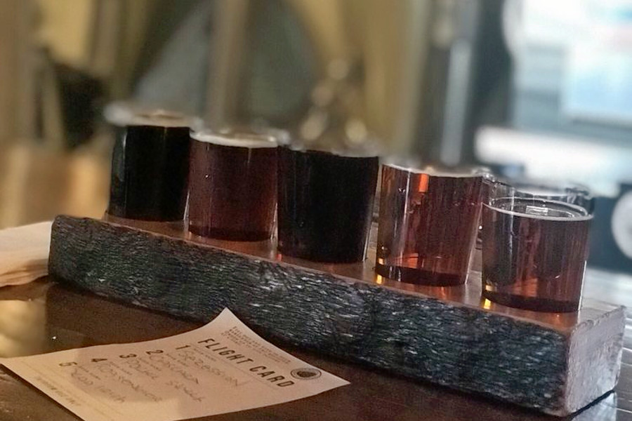 o On Tap: Heres A Taste Of Detroits 4 Best Craft Breweries