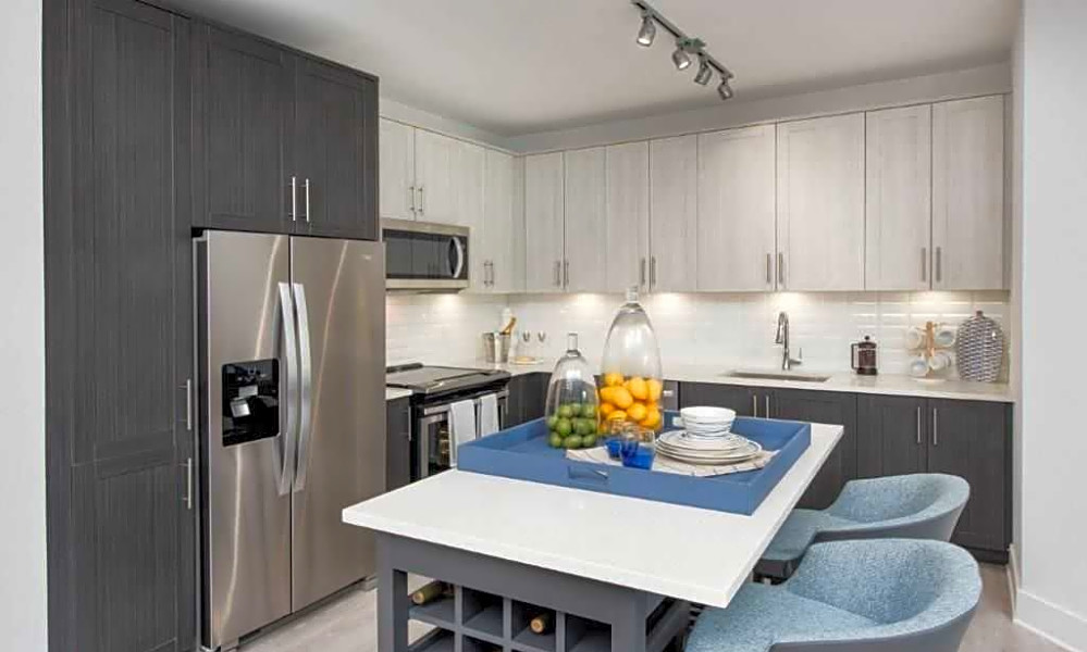 Apartments for rent in Tampa: What will $2,200 get you?