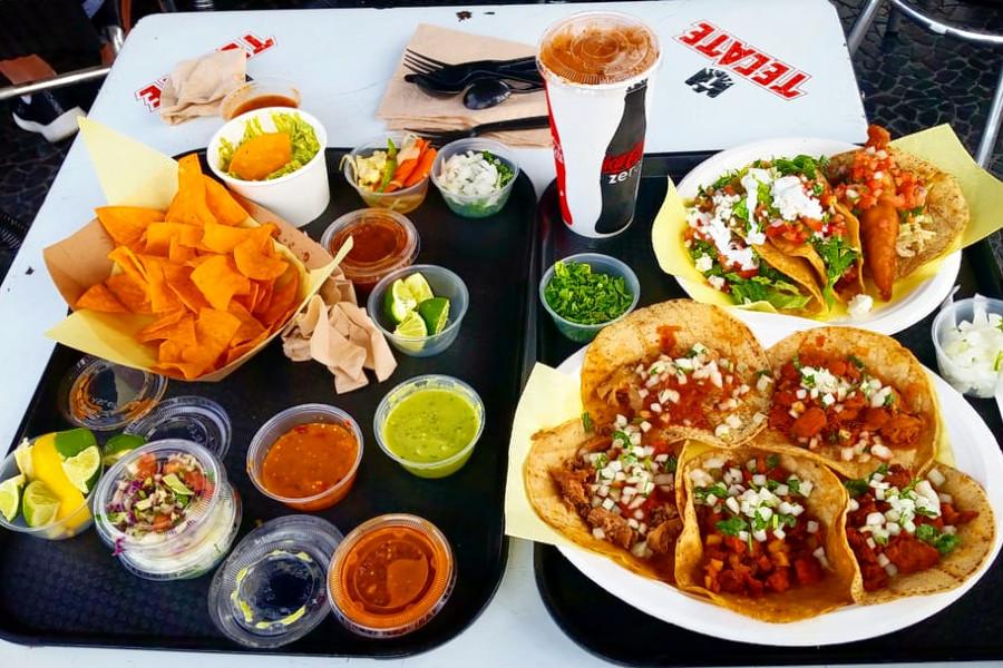 Yelp Mexican Food Mesa