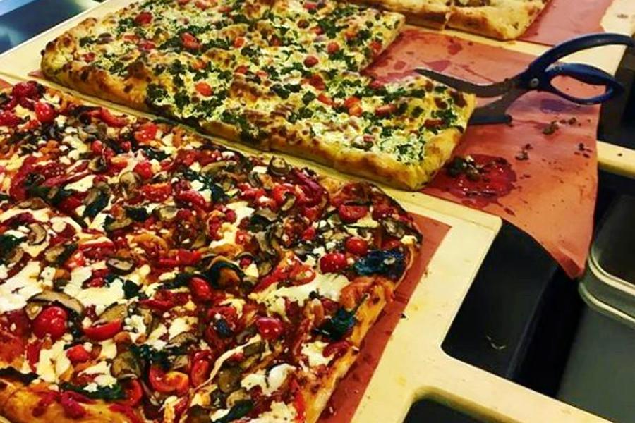 o 3 New Italian Restaurants In Washington To Try