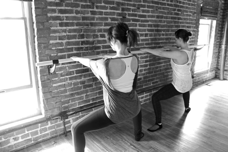 o Yoga, Barre And More: The 4 Best Fitness Spots In Detroit