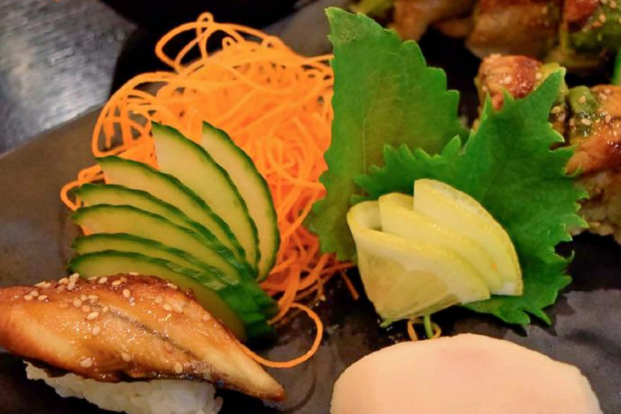 o Craving Sushi? Check Out These 3 New Chicago Spots
