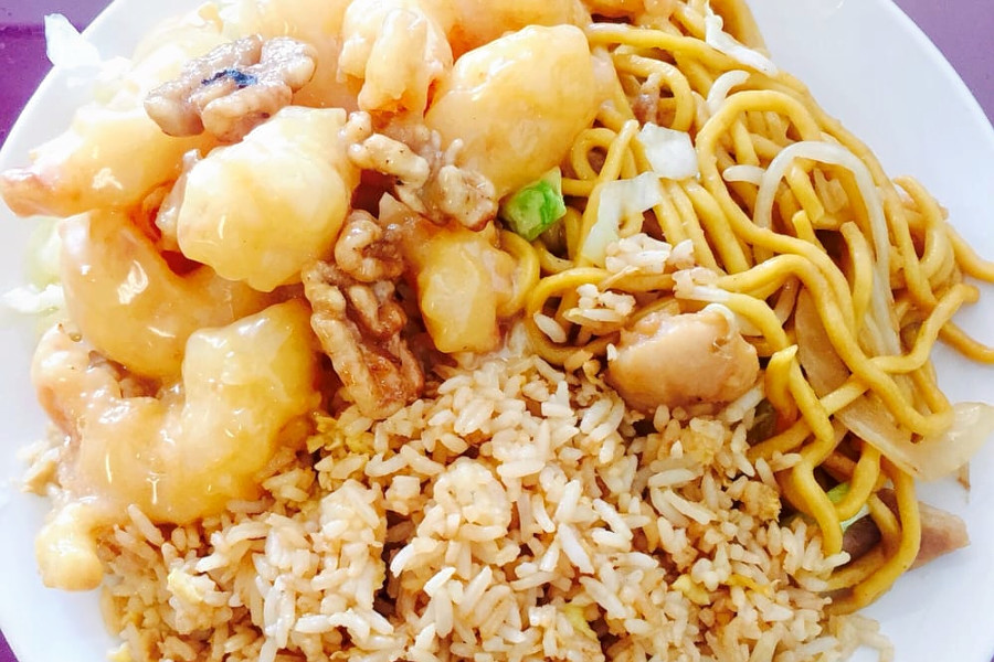 Sacramento S 3 Best Spots To Score Cheap Chinese Food