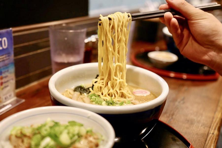 o Bostons Top 5 Spots For Slurp Worthy Noodles