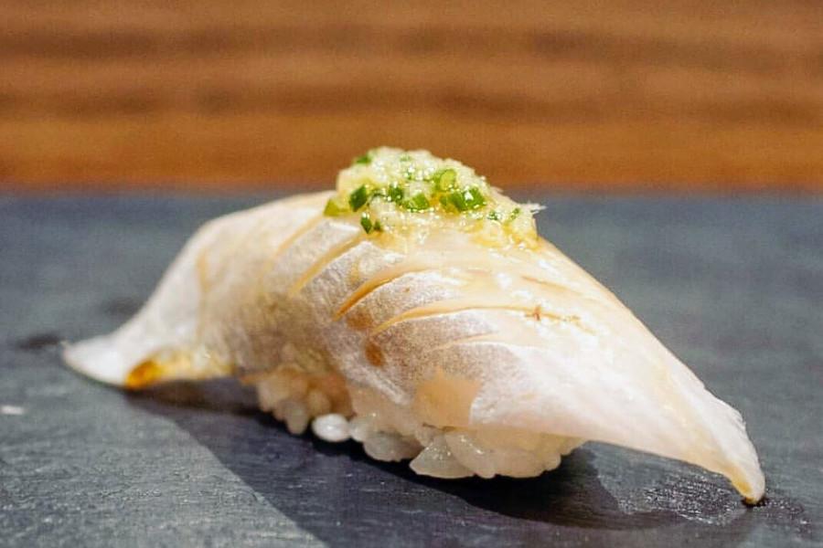 sushi restaurants in new york