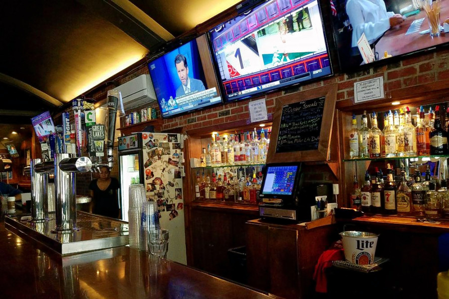 o Top Five Bars To Watch Cavaliers Playoff Games