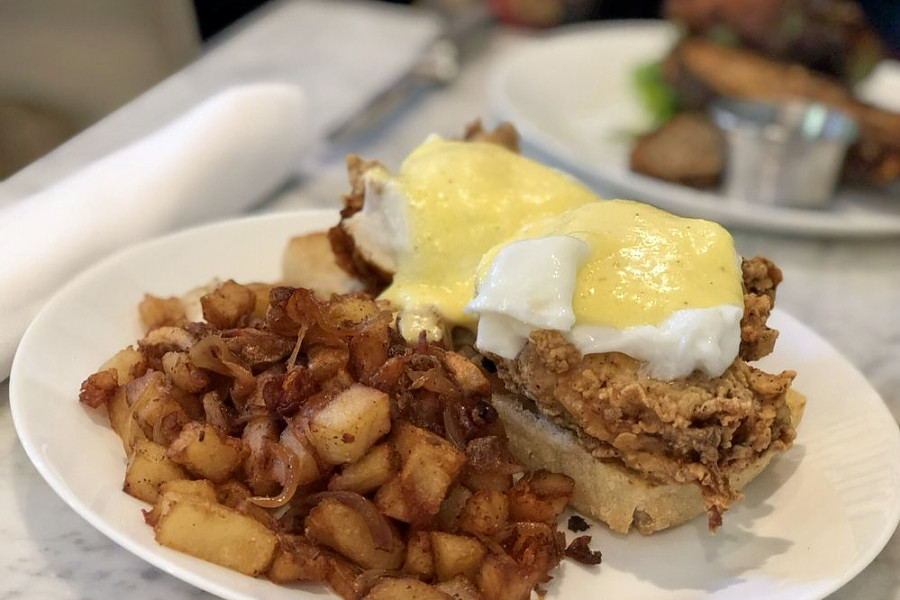 o Wake Up For Breakfast And Brunch At 3 New Philly Eateries