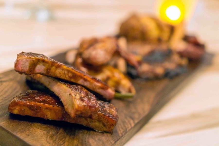 o Beef, Pork And More At The Best 5 Barbecue Spots In Sacramento