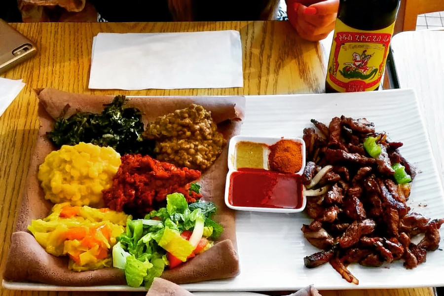 o The 4 Best African Restaurants In Washington D.C.