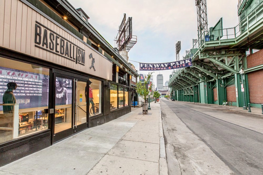 o Explore 3 New Fenway Businesses For Eats, Drinks & Clothing