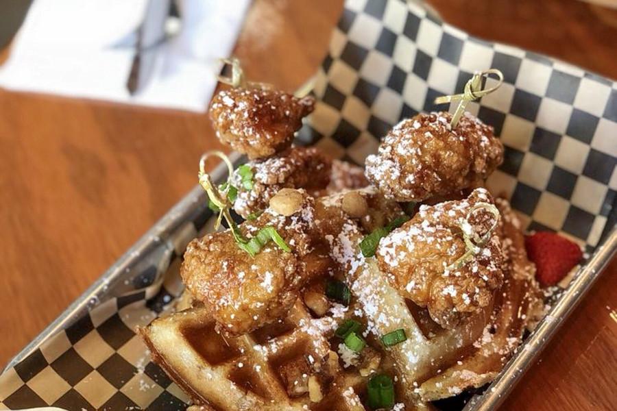 HereAre Stockton's Top 4 Breakfast And Brunch Spots