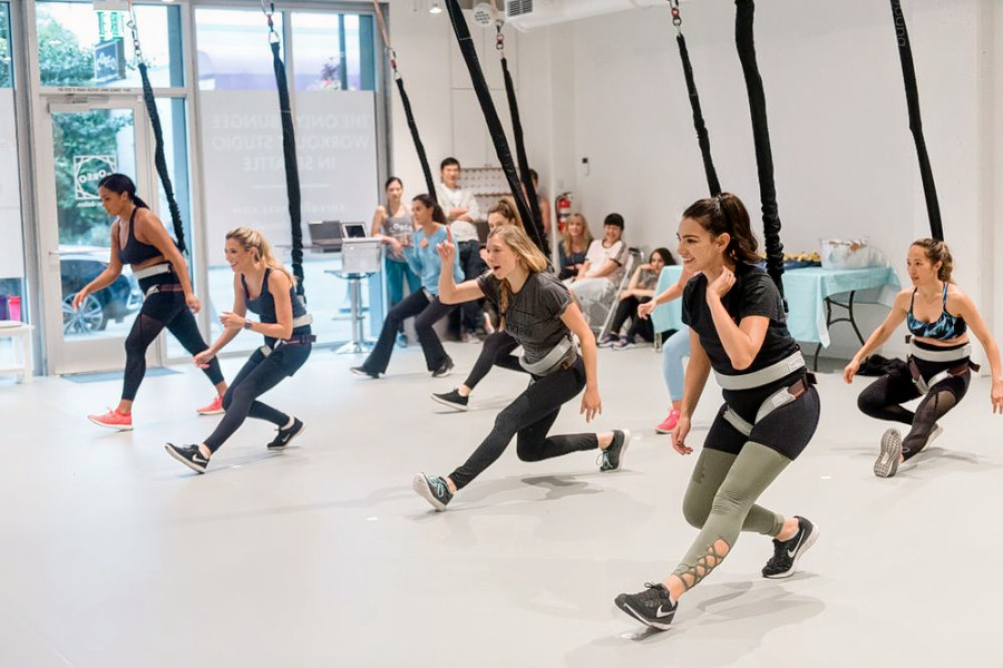 Exercise Your Options Check Out These 3 New Fitness Spots In Seattle