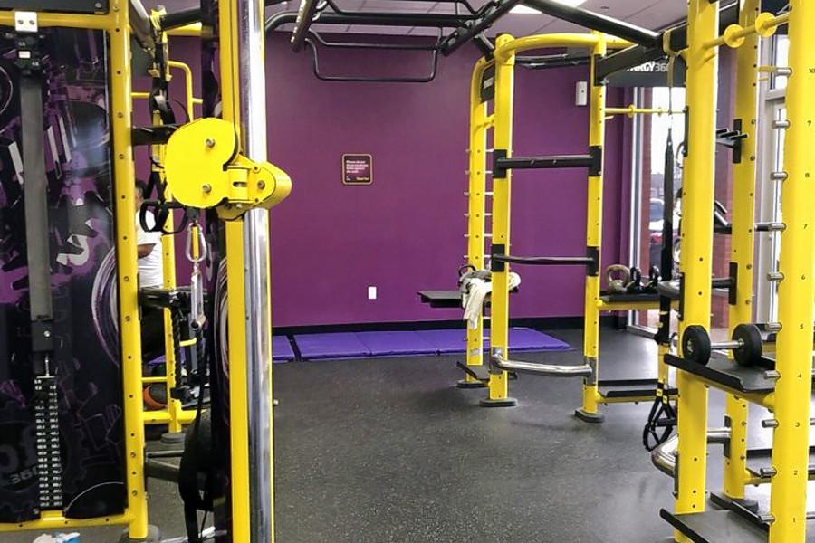 The 4 Best Gyms In Virginia Beach