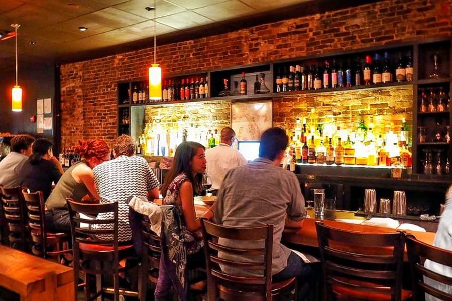 Cambridge's 5 best spots to spend big on Italian food | Hoodline