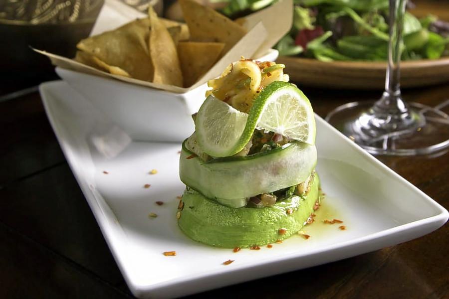 Top Rated Restaurants In Denver Tech Center