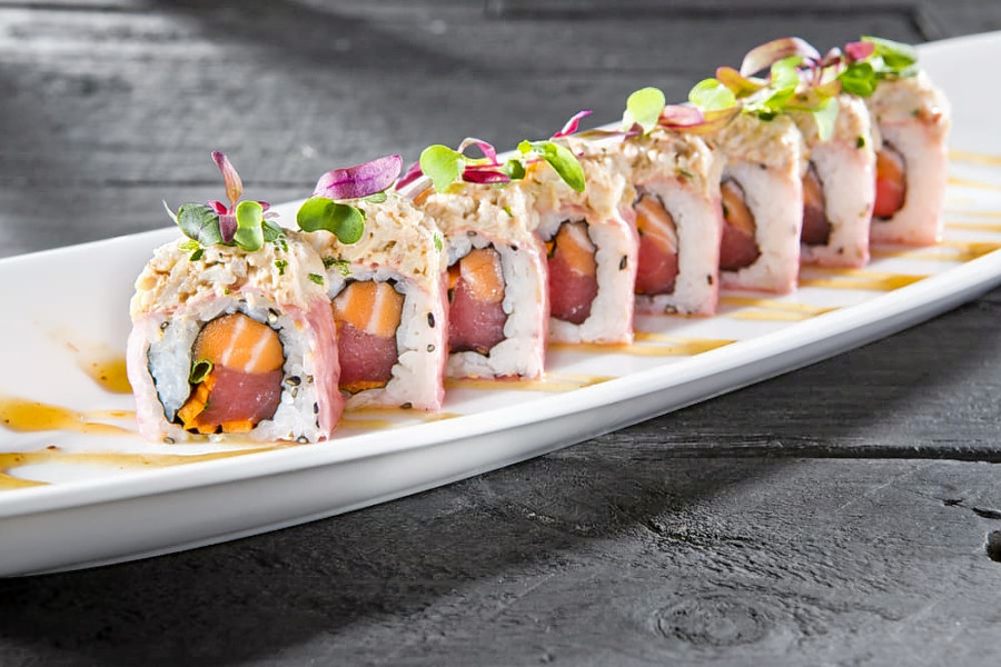 Sophisticated seafood: Pittsburgh's top 5 restaurants for lobster, caviar and more | Hoodline