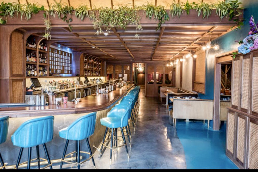 o Brunch And More: Whats Trending On Dallass Food Scene?